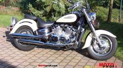 Yamaha XVZ 1300 A Royal Star 2001 #3