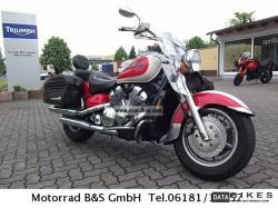 Yamaha XVZ 1300 A Royal Star 2001 #4