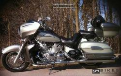 Yamaha XVZ 1300 A Royal Star 2001 #6