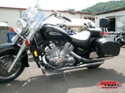 Yamaha XVZ 1300 A Royal Star #4