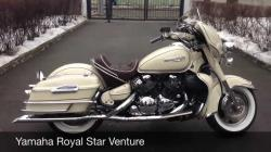 Yamaha XVZ 1300 TF Royal Star Venture 2002 #9