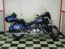 Yamaha XVZ 1300 TF Royal Star Venture 2002 #10
