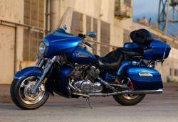 Yamaha XVZ 1300 TF Royal Star Venture 2002 #12
