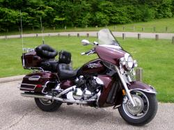 Yamaha XVZ 1300 TF Royal Star Venture 2002 #3