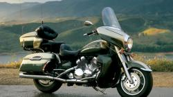 Yamaha XVZ 1300 TF Royal Star Venture 2002 #7