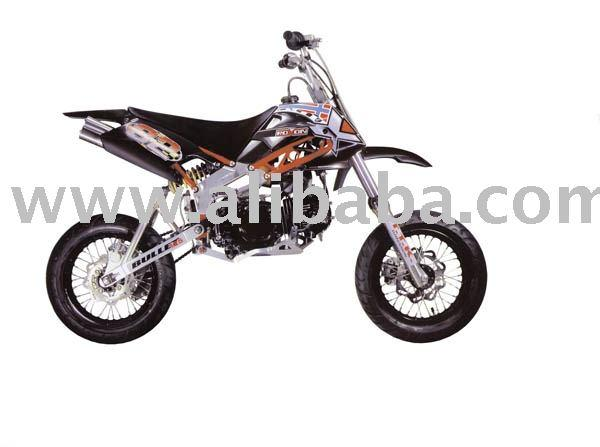 Adly Bullet 125