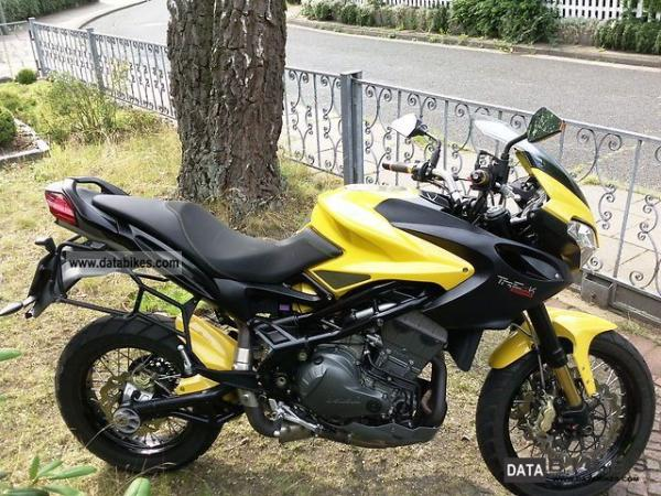 Benelli Sport touring #1