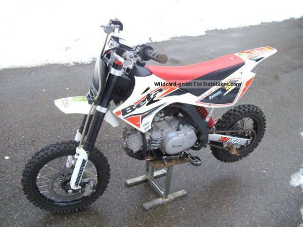 2010 Beta Minicross R 10