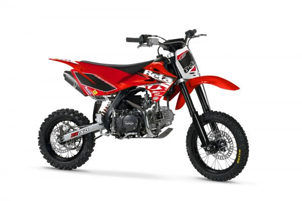 Beta Minimotard R 125