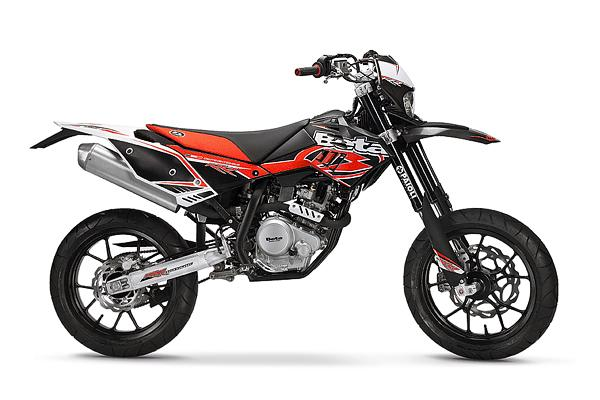 Beta RR 125 4T Supermotard