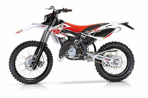 Beta RR 50 Enduro Racing euro 2
