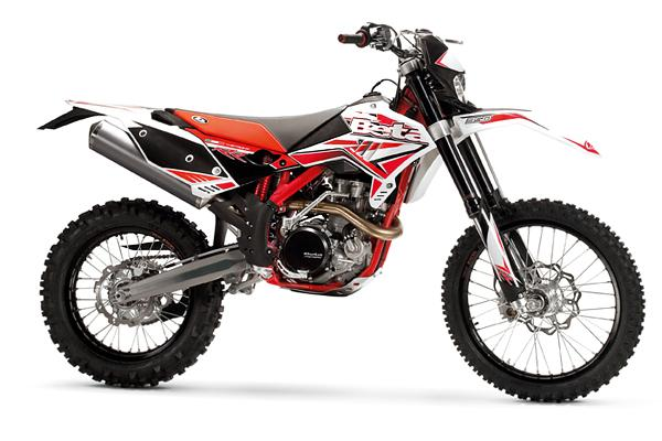 2011 Beta RR Enduro 350 4T