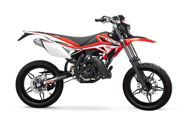 Beta RR Motard 50 Alu