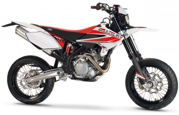 Beta Super motard #1