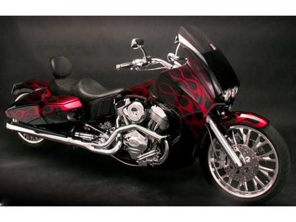 Big Bear Choppers G.T.X. Fairing 100