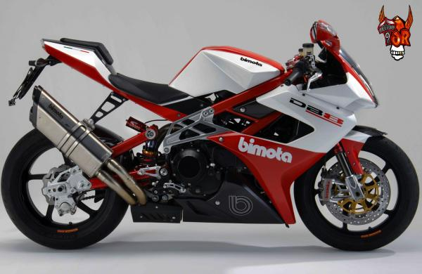 Bimota DB8 SP