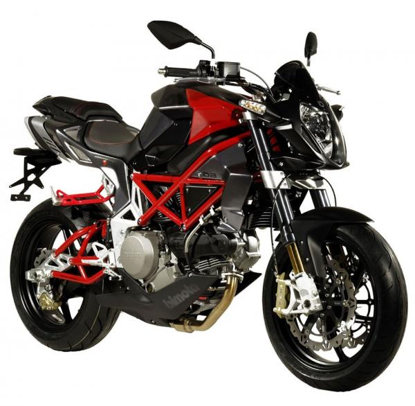 Bimota Naked bike #1