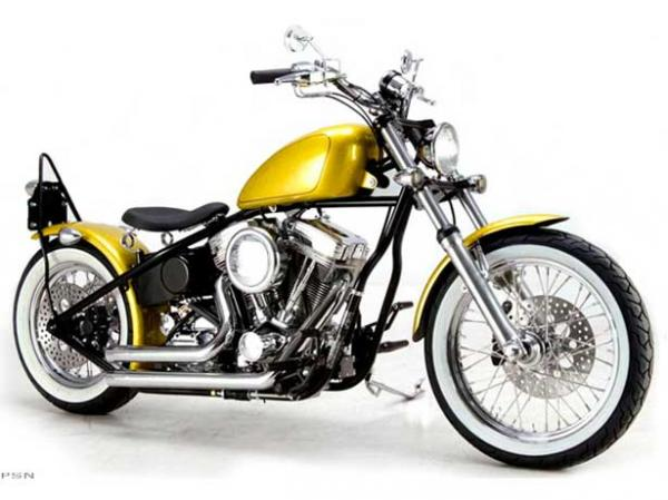 BMC Choppers Bobber 88