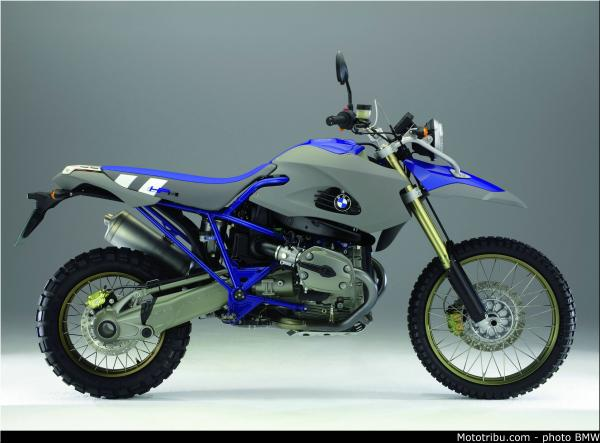 2007 BMW HP2 Enduro