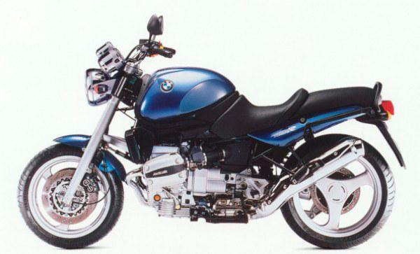 BMW R1100RS 1996 #1