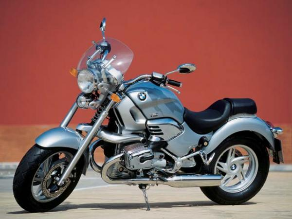 2005 BMW R1200C Independence