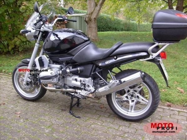 2005 bmw r850r moto zombdrive com. Black Bedroom Furniture Sets. Home Design Ideas