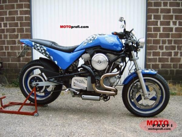 1997 Buell M2 Cyclone