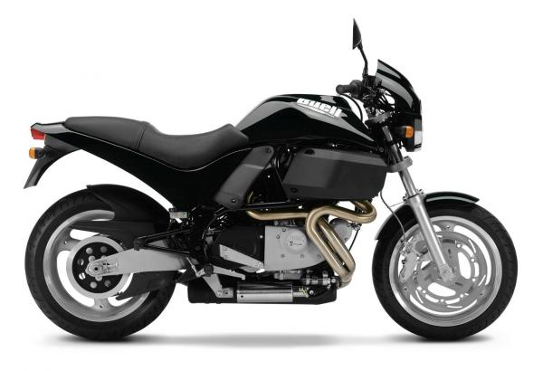 2001 Buell M2 Cyclone