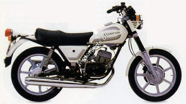 Cagiva Unspecified category #1