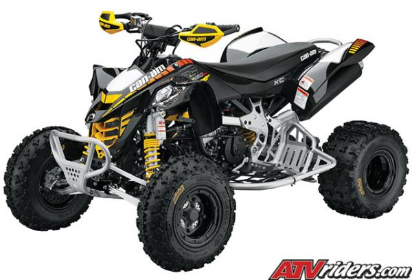 Can-Am Sport #1