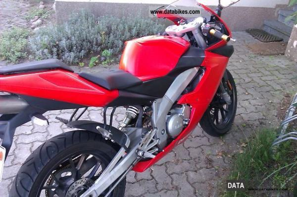 2005 DB Motors Super Sport 50
