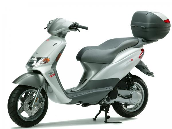 Derbi Atlantis City 50 4T
