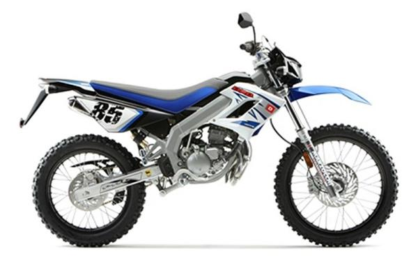 2008 Derbi Dirt Boy 50