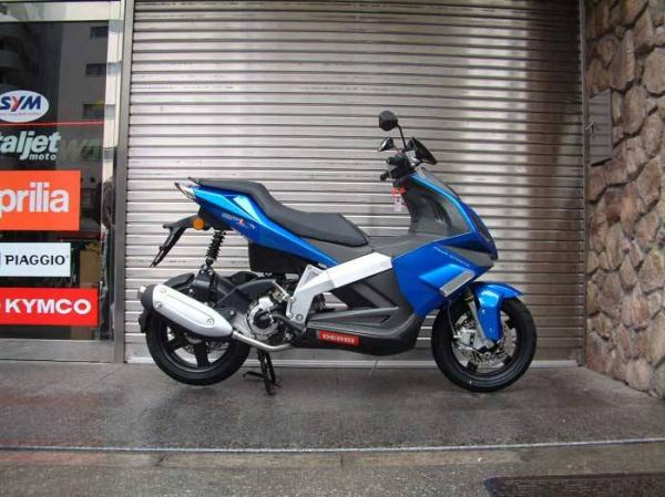 Derbi GP1 250 Racing