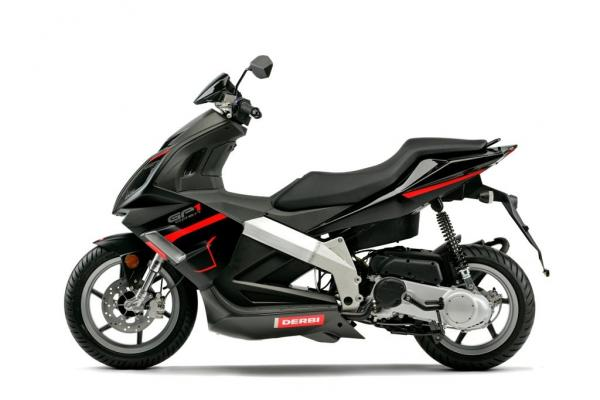 Derbi GP1 50 Open