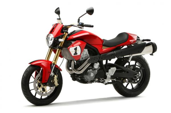Derbi Mulhacen Caf 659 Angel Nieto Limited Edition
