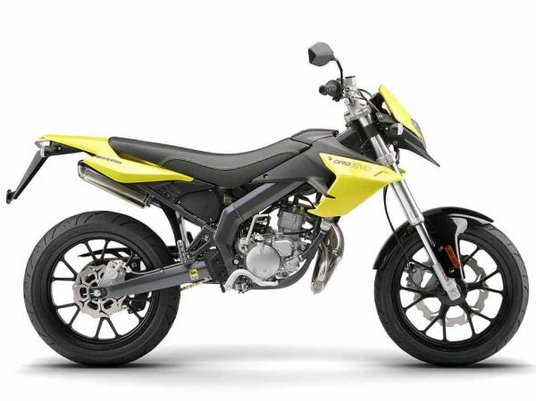 2005 Derbi Supermotard X-treme