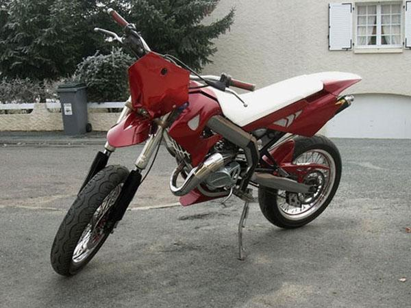 Derbi Supermotard X-treme