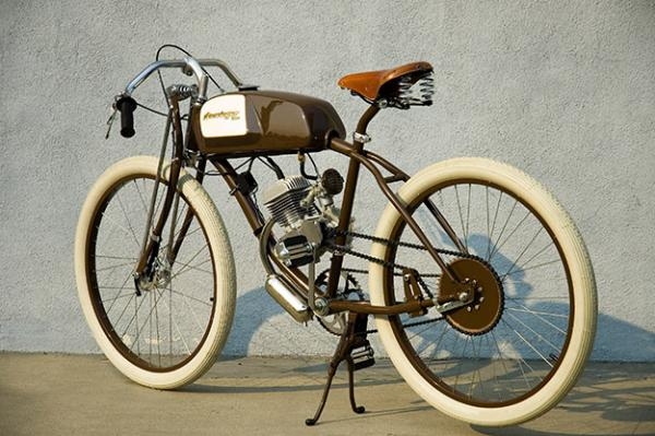 Derringer Motorcycles #1