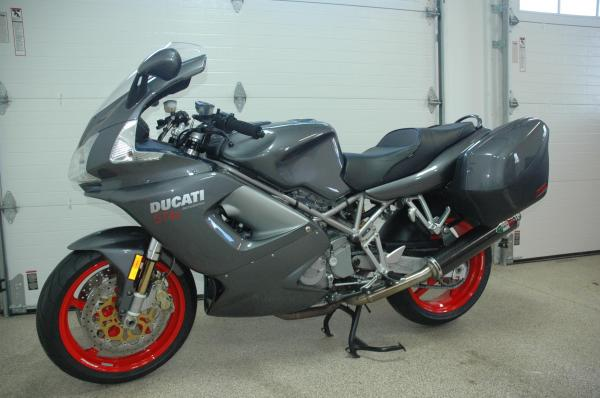 2004 Ducati ST4S ABS