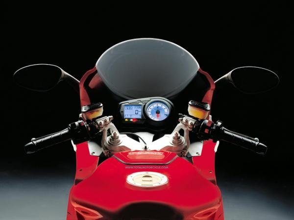 2005 Ducati ST4S ABS