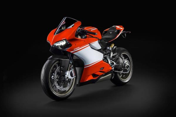 Ducati Superleggera 1199