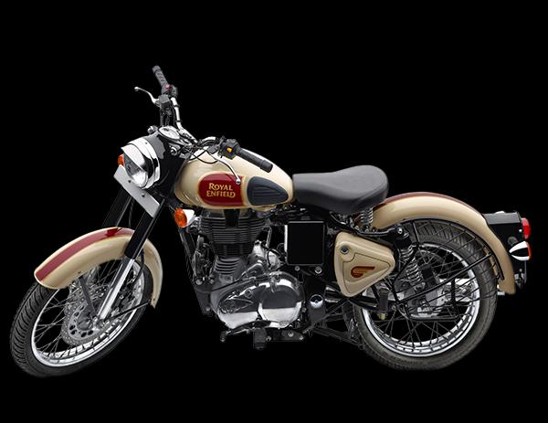 2006 Enfield Bullet 500 Classic