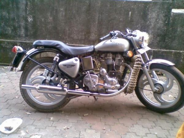2004 Enfield Bullet Electra 350