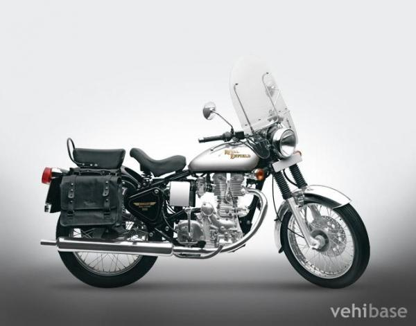 2008 Enfield Bullet Machimo 500