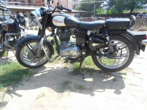 2011 Enfield Classic 350