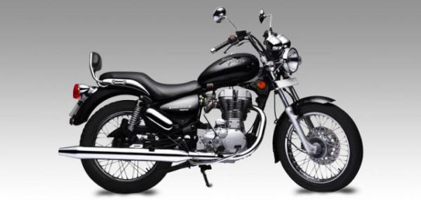 2010 Enfield Classic 500