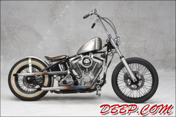 2009 Flyrite Choppers Scorcher