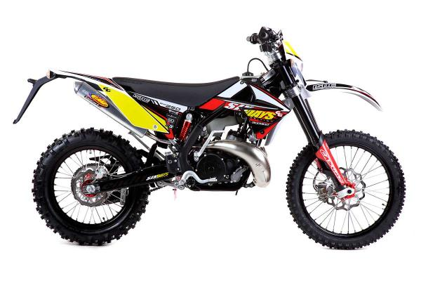 GAS GAS EC 250 2T Six-Days