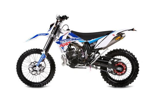 GAS GAS EC 300 2T Racing